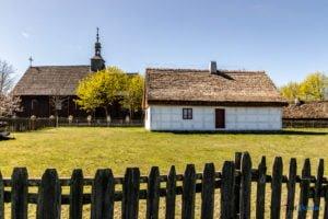 skansen dziekanowice wielkopolski park etnograficzny fot. slawek wachala 6268 300x200 - Dziekanowice: Wirtualna wycieczka do dawnej wsi wielkopolskiej