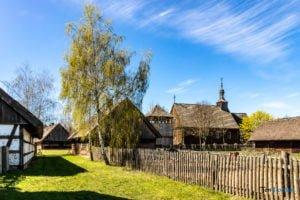 skansen dziekanowice wielkopolski park etnograficzny fot. slawek wachala 6278 300x200 - Dziekanowice: Wirtualna wycieczka do dawnej wsi wielkopolskiej