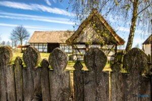 skansen dziekanowice wielkopolski park etnograficzny fot. slawek wachala 6322 300x200 - Dziekanowice: Wirtualna wycieczka do dawnej wsi wielkopolskiej