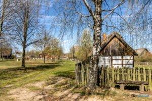 skansen dziekanowice wielkopolski park etnograficzny fot. slawek wachala 6326 300x200 - Dziekanowice: Wirtualna wycieczka do dawnej wsi wielkopolskiej