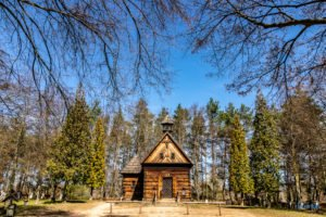 skansen dziekanowice wielkopolski park etnograficzny fot. slawek wachala 6371 300x200 - Dziekanowice: Wirtualna wycieczka do dawnej wsi wielkopolskiej