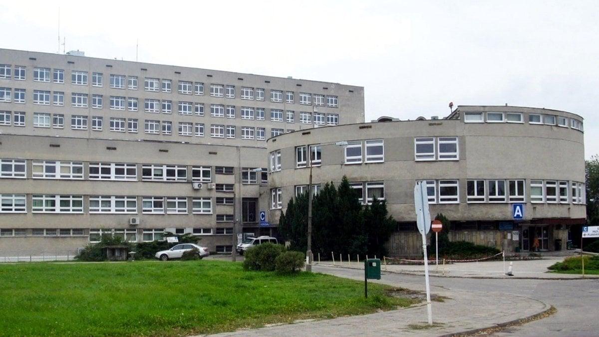 Poznań: Szpital przy Lutyckiej prowadzi wewnętrzne postępowanie. Chodzi o SOR