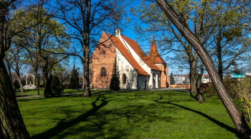 Wielka Sobota Kościół św. Jana Jerozolimskiego za Murami fot. Sławek Wąchała