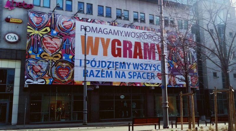 WOŚP Kupiec Poznański