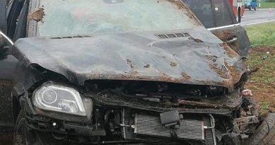wypadek fot. KPP Miedzychod