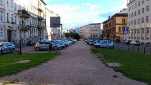 aleje marcinkowskiego polnoc tomasz dworek 2 300x169 - Poznań: Gdzie jest Golem?