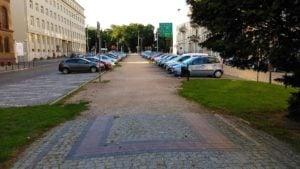 aleje marcinkowskiego polnoc tomasz dworek 3 300x169 - Poznań: Gdzie jest Golem?
