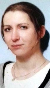 anna wielnad fot. arch. rodz. 169x300 - Środa: Zaginęła Anna Wieland. Czy ktoś ją widział?