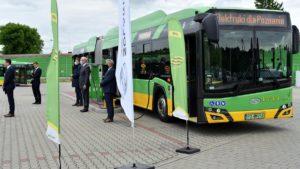 autobusy elektryczne 2 fot. ump 300x169 - Poznań: Będziemy mieli 37 elektrycznych autobusów