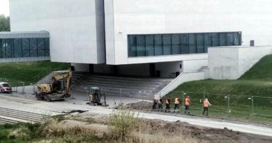 budowa Wartostrady