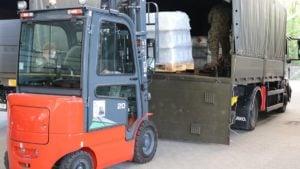 dezynfekcja przedszkola fot. wbot 300x169 - Wielkopolska: Terytorialsi wspierają przedszkola i żłobki