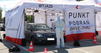Polska: Mamy nowy rekord zakażeń!