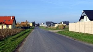 gadki szczodrzykowo 2 fot. pp 300x169 - Poznań: Obwodnica Głuchowa i droga Gądki-Szczodrzykowo dostały dofinansowanie