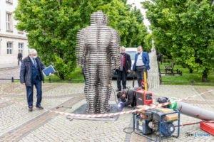 golem powrot fot. slawek wachala 1039 300x200 - Poznań: Wielki powrót Golema