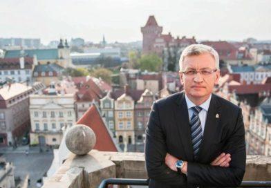 Poznań: Dzień Samorządu Terytorialnego