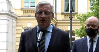 Jacek Jaśkowiak, Jacek Sutryk w Warszawie prtsc