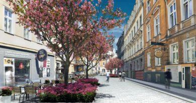 kwiatowa po przebudowie 2 fot. pim 390x205 - Poznań: Zaczyna się rewolucja na Kwiatowej