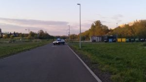 majowka straz miejska 3 300x169 - Poznań: Długi weekend wypadł celująco - uważają strażnicy miejscy