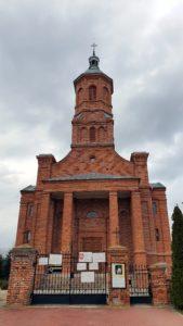 milkowice 2 fot. wuw 169x300 - Konin: Prawie milion złotych na remont kościołów