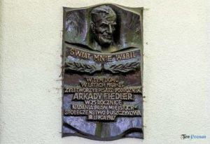 muzeum i pracownia literacka arkdego fiedlera w puszczykowie fot. slawek wachala 8509 300x206 - Puszczykowo: Muzeum Arkadego Fiedlera zaprasza!