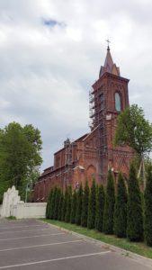 osiek fot. wuw 169x300 - Konin: Prawie milion złotych na remont kościołów