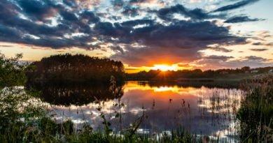 Park Krajobrazowy Promno fot. Sławek Wąchała