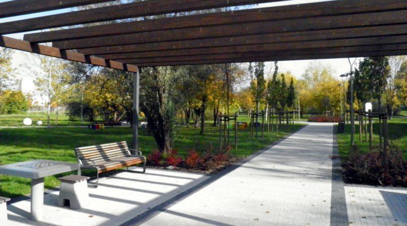 park rataje fot. p. tomczak up 800x445 - Poznań: Czy znamy poznańskie parki?