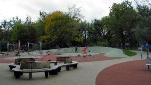 park wodziczki fot. p. tomczak up 300x169 - Poznań: Czy znamy poznańskie parki?