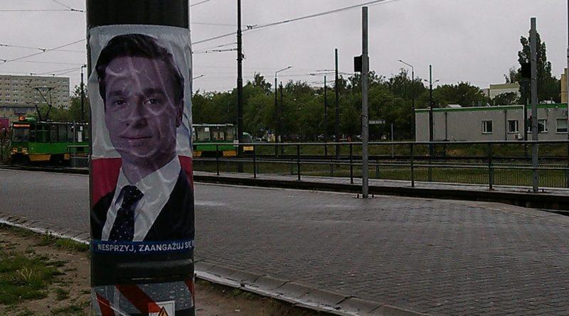 plakaty wyborcze 4 fot. P. Czechanowski