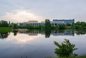 powodz maj 2010 27 30 fot. slawek wachala 05393 300x201 - Poznań: Ostatnia wielka powódź - to już 10 lat!