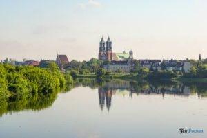 powodz maj 2010 27 30 fot. slawek wachala 05445 300x201 - Poznań: Ostatnia wielka powódź - to już 10 lat!