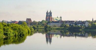 Poznań: Ostatnia wielka powódź – to już 10 lat!