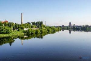 powodz maj 2010 27 30 fot. slawek wachala 05448 300x201 - Poznań: Ostatnia wielka powódź - to już 10 lat!