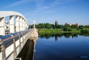 powodz maj 2010 27 30 fot. slawek wachala 05453 300x201 - Poznań: Ostatnia wielka powódź - to już 10 lat!