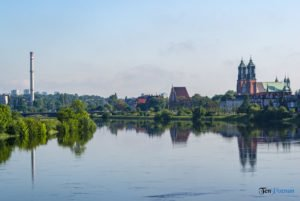 powodz maj 2010 27 30 fot. slawek wachala 05455 300x201 - Poznań: Ostatnia wielka powódź - to już 10 lat!