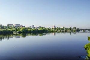 powodz maj 2010 27 30 fot. slawek wachala 05480 300x201 - Poznań: Ostatnia wielka powódź - to już 10 lat!