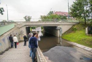 powodz maj 2010 27 30 fot. slawek wachala 05493 300x201 - Poznań: Ostatnia wielka powódź - to już 10 lat!