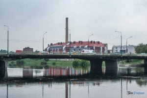 powodz maj 2010 27 30 fot. slawek wachala 05499 300x201 - Poznań: Ostatnia wielka powódź - to już 10 lat!