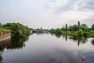 powodz maj 2010 27 30 fot. slawek wachala 05677 300x201 - Poznań: Ostatnia wielka powódź - to już 10 lat!