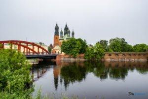 Powódź Poznań maj 2010 fot. Sławek Wąchała