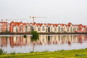 powodz maj 2010 27 30 fot. slawek wachala 05693 300x201 - Poznań: Ostatnia wielka powódź - to już 10 lat!