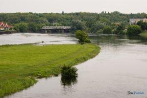 powodz maj 2010 27 30 fot. slawek wachala 05709 300x201 - Poznań: Ostatnia wielka powódź - to już 10 lat!