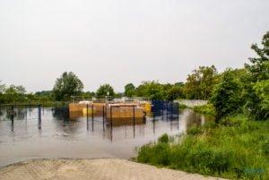 powodz maj 2010 27 30 fot. slawek wachala 05722 300x201 - Poznań: Ostatnia wielka powódź - to już 10 lat!