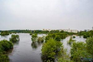 powodz maj 2010 27 30 fot. slawek wachala 05749 300x201 - Poznań: Ostatnia wielka powódź - to już 10 lat!