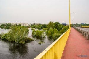 powodz maj 2010 27 30 fot. slawek wachala 05756 300x201 - Poznań: Ostatnia wielka powódź - to już 10 lat!