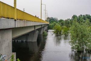 powodz maj 2010 27 30 fot. slawek wachala 05757 300x201 - Poznań: Ostatnia wielka powódź - to już 10 lat!