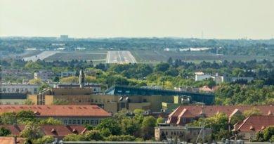 Poznań: Ławica wznowiła loty!