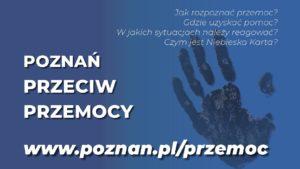 poznan przeciw przemocy fot. ump 300x169 - Poznań uruchamia portal dla ofiar przemocy domowej
