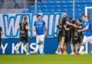 Poznań: Lech Poznań – Legia Warszawa 0:1