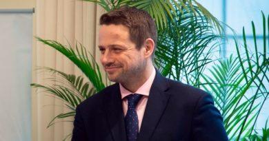 Rafał Trzaskowski fot. UMWarszawy